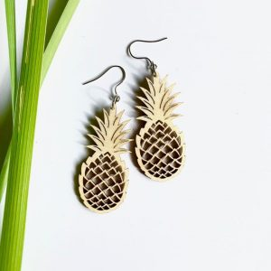 Ananas korvakorut