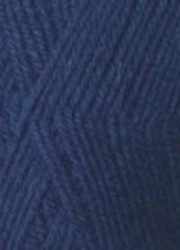 Pallas tummansininen
