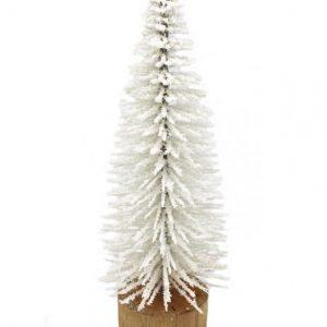 Valkoinen koristekuusi